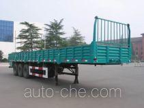 Zhengyuan LHG9400 dropside trailer
