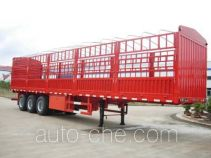 Zhengyuan stake trailer