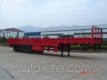 Zhengyuan trailer
