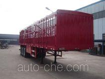 Yutian LHJ9331XCL stake trailer