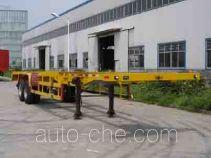 Yutian LHJ9350TJZG container transport trailer