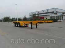 Yutian LHJ9400TJZ container transport trailer