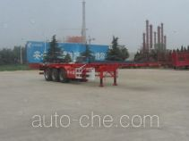 Yutian LHJ9401TJZ container transport trailer
