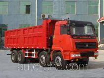 杨嘉牌LHL3310型自卸汽车