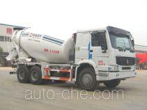杨嘉牌LHL5250GJB型混凝土搅拌运输车