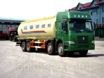 杨嘉牌LHL5311GFL型粉粒物料运输车