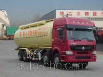 杨嘉牌LHL5313GFL型粉粒物料运输车