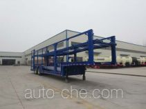 Yangjia LHL9200TCC vehicle transport trailer