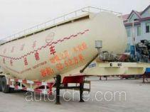 杨嘉牌LHL9350GFL型粉粒物料运输半挂车