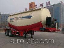 Yangjia LHL9351GXH ash transport trailer