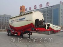 Yangjia LHL9352GXH ash transport trailer