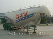杨嘉牌LHL9400GFL型粉粒物料运输半挂车