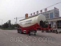 Yangjia LHL9400GXH ash transport trailer