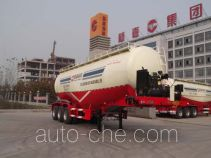 Yangjia LHL9400GXHA ash transport trailer