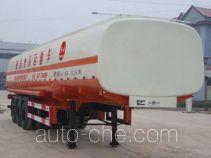 杨嘉牌LHL9400GYS型液态食品运输半挂车