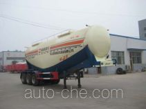Yangjia LHL9401GFLA medium density bulk powder transport trailer