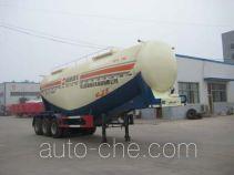 杨嘉牌LHL9401GFLA型中密度粉粒物料运输半挂车