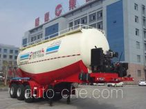 Yangjia LHL9401GXHB ash transport trailer