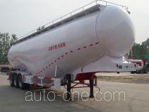 杨嘉牌LHL9402GFL型粉粒物料运输半挂车