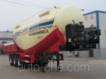 Yangjia LHL9402GFLA medium density bulk powder transport trailer