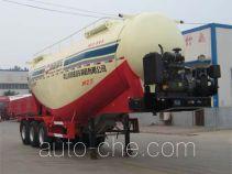 杨嘉牌LHL9402GFLA型中密度粉粒物料运输半挂车
