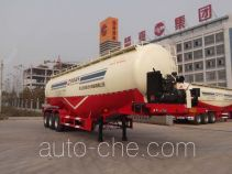 Yangjia LHL9403GXHA ash transport trailer