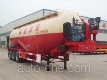 杨嘉牌LHL9406GFL型粉粒物料运输半挂车