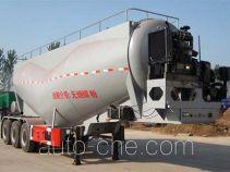 Yangjia LHL9407GFL bulk powder trailer