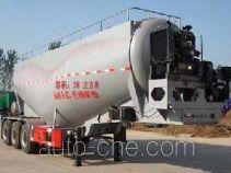 杨嘉牌LHL9407GFL型粉粒物料运输半挂车