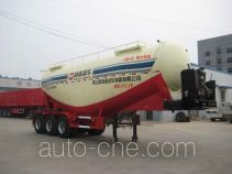 Yangjia LHL9407GXH ash transport trailer