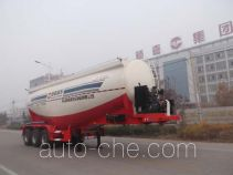 Yangjia LHL9407GXHA ash transport trailer