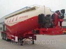 杨嘉牌LHL9408GFL型粉粒物料运输半挂车