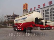 Yangjia LHL9408GFLA low-density bulk powder transport trailer