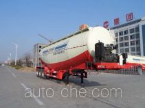 Yangjia LHL9403GFLA low-density bulk powder transport trailer