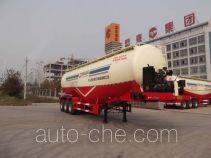 Yangjia low-density bulk powder transport trailer