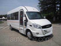Huamei LHM5053TSJ well test truck