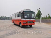 Huamei LHM5123XYQ instrument vehicle