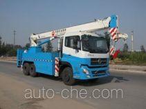 Huamei LHM5241TCS derrick test truck