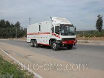 Huamei LHM5251TCJ80 logging truck
