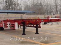 Ruiao LHR9150TJZ empty container transport trailer