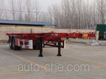 Ruiao LHR9351TJZ container transport trailer