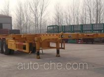 Ruiao LHR9400TJZ container transport trailer