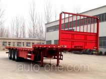 Ruiao LHR9400TPB flatbed trailer