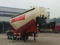 Ruiao LHR9401GFL medium density bulk powder transport trailer