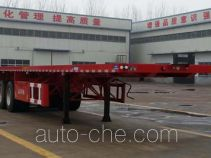Ruiao LHR9402TPB flatbed trailer