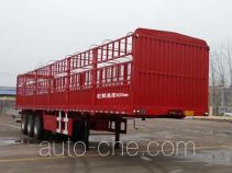 Ruiao LHR9405CCY stake trailer