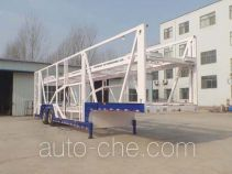 Huasheng Shunxiang LHS9200TCL vehicle transport trailer