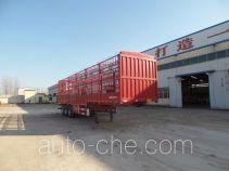 Huasheng Shunxiang LHS9374CCYE stake trailer