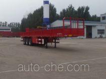 Huasheng Shunxiang LHS9380 trailer