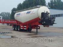 华盛顺翔牌LHS9400GFL型中密度粉粒物料运输半挂车